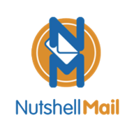 NutshellEmail logo