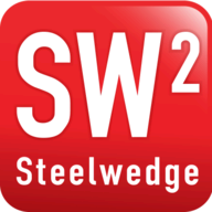 Steelwedge logo