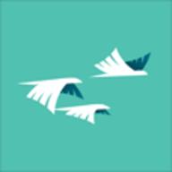Heyflock logo