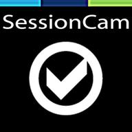 SessionCam logo
