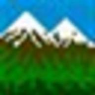 Geomorph logo