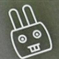 codingrobots.com BlogJet logo