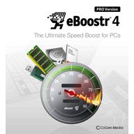 eBoostr logo