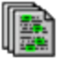 wingrep.com Windows Grep logo