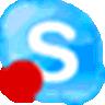 MX Skype Recorder logo