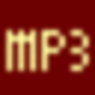 MP3 Diags logo