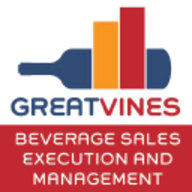 GreatVines logo