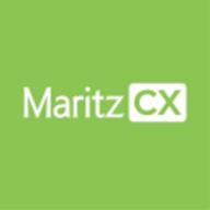 MaritzCX logo