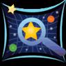 Sky Map logo