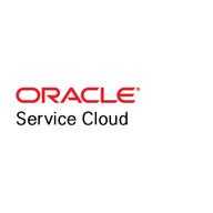 Oracle Field Service Cloud logo