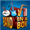 Band-in-a-Box logo