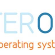 CENTEROS logo