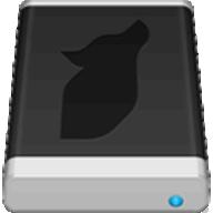 FenrirFS logo
