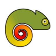 Just Color Picker logo