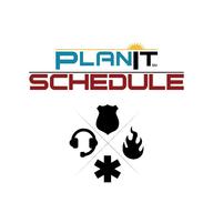 PlanIT Police logo
