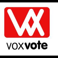 VoxVote logo