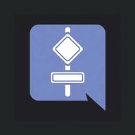 Discord Street logo