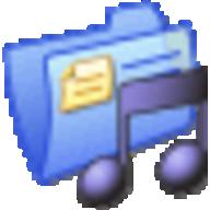 FCorp Lyric Library logo