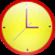 DS Clock logo