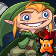 Heroes of Loot logo