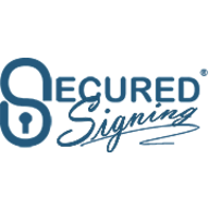 Secured Signing logo