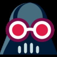 Dark Reader logo