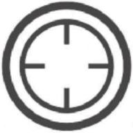 Compgun logo