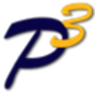 Priv3 logo