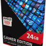 AMD Radeon RAMDisk logo