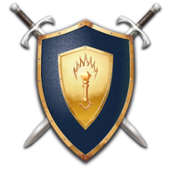 The Battle for Wesnoth logo