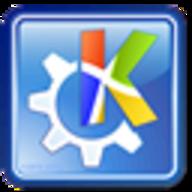 KDE Mover-Sizer logo