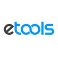 Etools logo