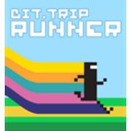 Bit.Trip Runner logo