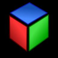 gcolor2 logo