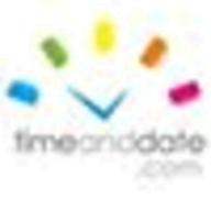 timeanddate.com logo