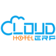 Cloud Hotel ERP logo