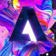 Adobe Premiere Clip logo