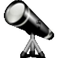 KStars logo