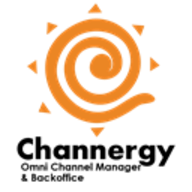 Channergy Omni Channel Manager logo