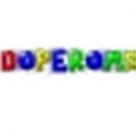 DopeROMS logo