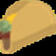 Beef Taco logo