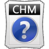 WinCHM logo