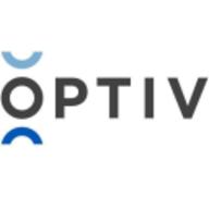 Optiv logo