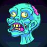 ZombieChat logo