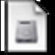 DMGExtractor logo