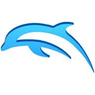Dolphin Emulator logo