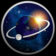 Cosmic-Watch logo