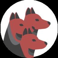 Kerberos.IO logo