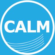 Calm Radio logo