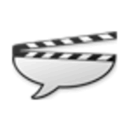 Subtitles logo